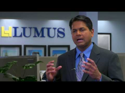Lumus Construction: Engage Customers with a Website