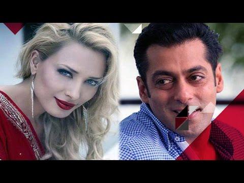 Is Salman Khan getting MARRIED To Iulia Vantur | Bollywod Gossip