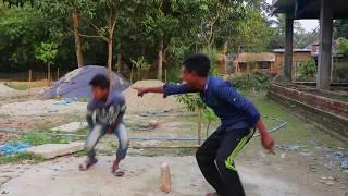 Must Watch New Funny😂 😂Comedy Videos 2019 - Episode 06    Binodon Bajar