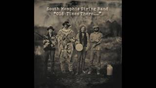 "South Memphis String Band ""Turnip Greens"" (Official Audio)"