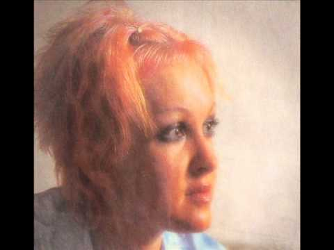 Cyndi Lauper - Love To Hate