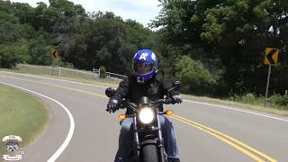 Honda Rebel 500 Review