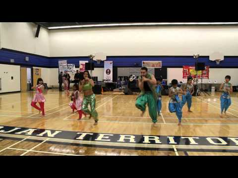 Best Kids Bollywood Dance Performance video