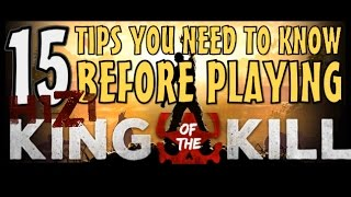 H1Z1: King of The Kill Newbie Guide - 15 Beginner Tips You Need To Know Before Playing H1Z1 KOTK