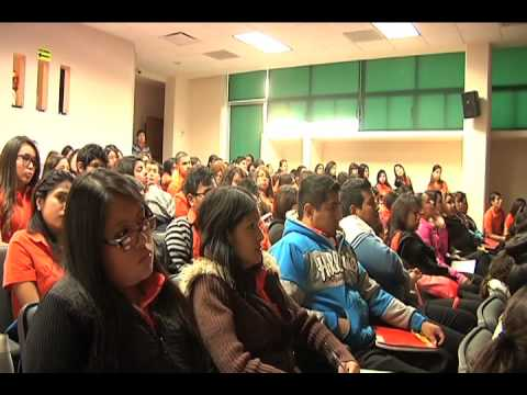 Inicia en la UTT el foro Reynosa competitiva