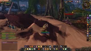 World of Warcraft Battle for Azeroth Демонстрация силы 1080р60HD