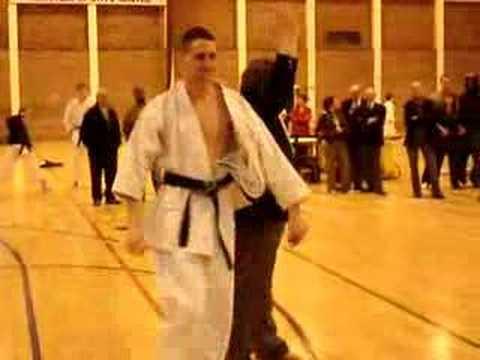 Last Kumite - Southern Region Championship 07
