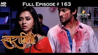 Swaragini - 13th October 2015 - स्वरागिनी - Full Episode (HD)