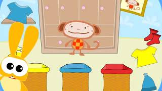 Who Wants To Play With Oliver - Funny Game For Kids
