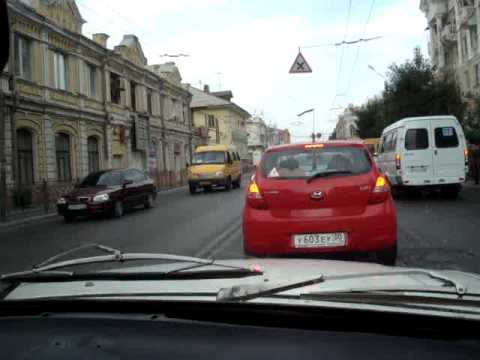 Веселый Таксист из Астрахани 1.Шутки таксиста