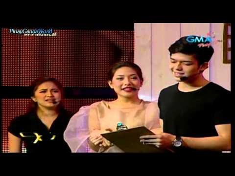 Party Pilipinas BAKASYON  - It's Complicated (part1) - Julielmo  = 4/07/13
