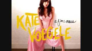 Kate Voegele- Forever And Almost Always w/lyrics