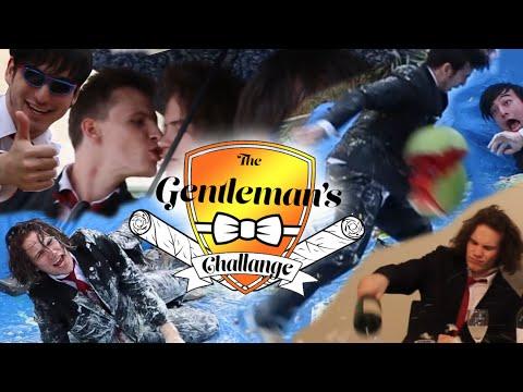 THE GENTLEMEN'S GUIDE