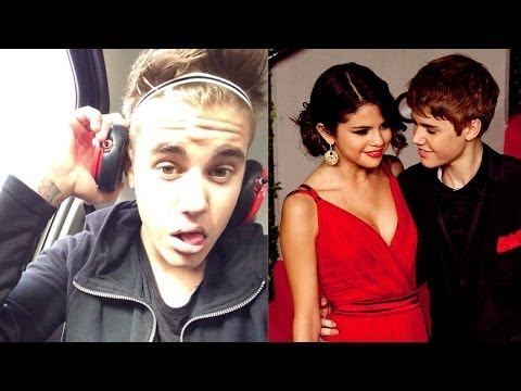 Justin Bieber and Selena Gomez Record Duet