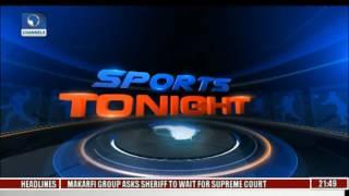 Sports Tonight: Updates From NPFL 27/02/17 Pt 2