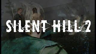 I Got A Letter: The Symbolism of Silent Hill 2 (Part 1)