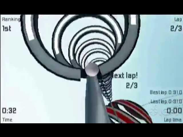 Proun+ 3DS Trailer