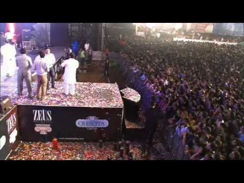 Mangal Navratri With Falguni Pathak Live : Day 8 video