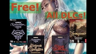 Free RPG PC Download: Neverwinter Nights (GoG.com Limited Promo)