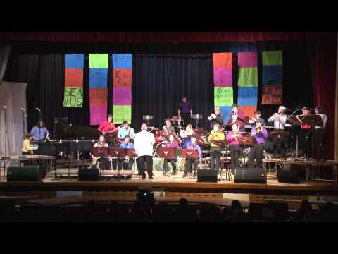 VHS Jazz Night 2014 • Bodysnatchers