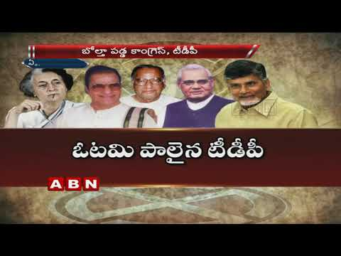 Focus on History of Early Polls Results | ABN Telugu