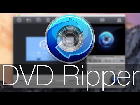 DVDs rippen und konvertieren - Mac/Windows - MacX DVD Ripper Pro