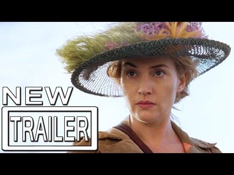 A Little Chaos Trailer Official - Kate Winslet