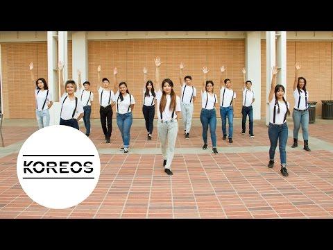[Koreos] SEVENTEEN(세븐틴) - VERY NICE(아주 NICE) Dance Cover