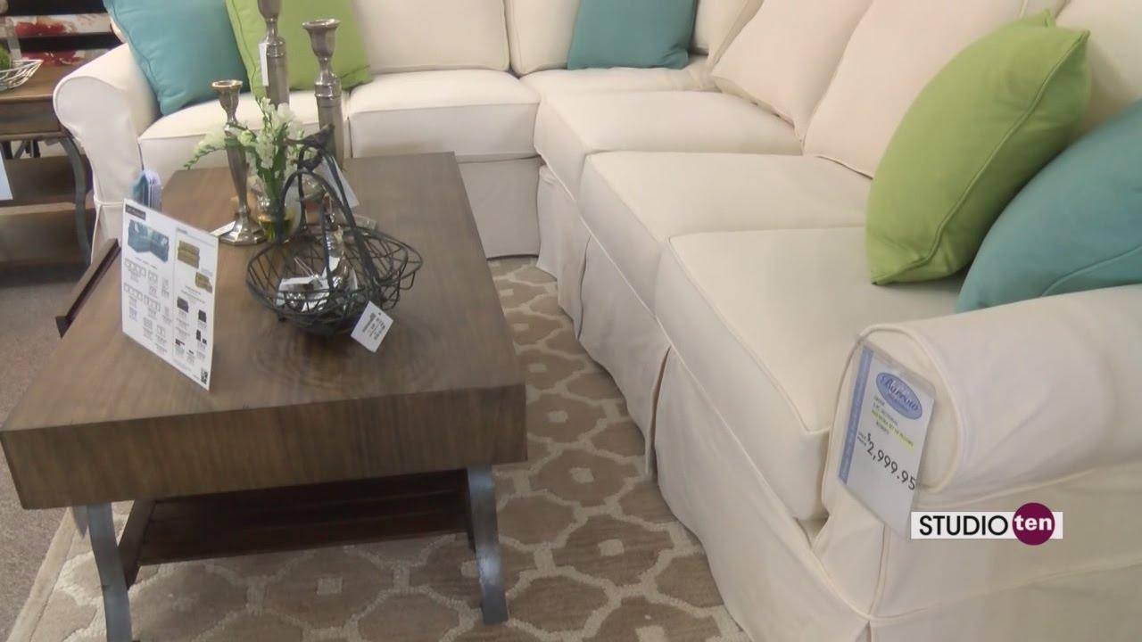 Studio 10 Furniture For Small Spaces Barrow Fine Furniture Youtube