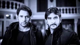 Love&friendship-Arjun,riya,shameer,aisha.