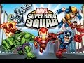 Marvel Super Hero Squad The Infinity Gauntlet Full Movie All Cutscenes Cinematic mp3