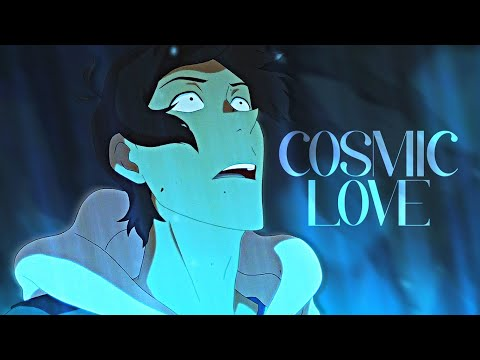 Voltron | Cosmic Love