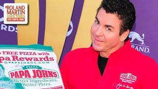 Download Lagu Papa John's Going Through Total Company Makeover; Will It Be Enough After Ex-CEO's Racist Comments? Gratis STAFABAND
