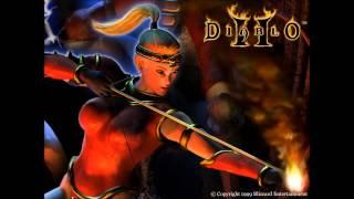 Diablo II - Amazon Voice