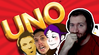 WHY IS THIS SO ADDICTING? | UNO Part 1