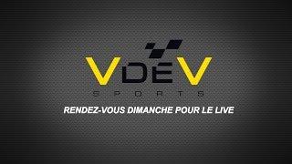 V de V Sports Magny Cours 2018 day 2