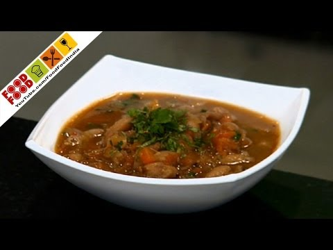 Rajma Masala | Food Food India - Fat To Fit | Healthy Recipes