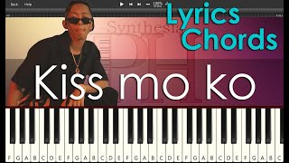 Ex Battalion - Baby Cakes (Kiss mo ko) | Piano Cover Mixed with Original Song