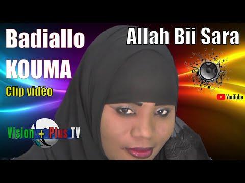 Badiallo KOUMA-Allah Bii Sara (En reconnaissance à Mandjou SIMPARA)