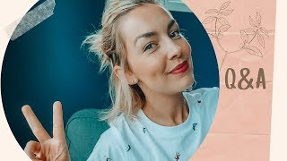 Making New Friends, Raising Grateful Children + Coping with Big Changes | Q+A with AmandaMuse