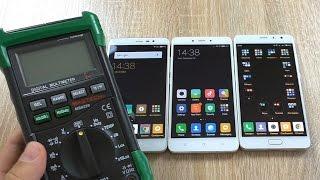 Xiaomi Redmi Note 4 VS Redmi Note 3 Pro VS Redmi PRO! МЕГА Сравнение!