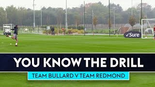 Redmond Scores UNBELIEVABLE Volley! | Southampton | You Know The Drill