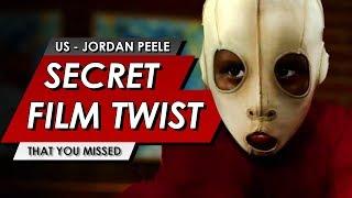 Us: Hidden Secret Twist You Missed Explained   Why Jason Seems So Weird