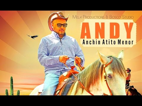 Andinet Birhanu -  Anchin Atito Menor አንችን አጥቶ መኖር - New Ethiopian Music 2016 (Official Video)