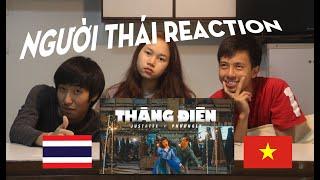 """[REACTION MV] Người Thái Reaction MV """"THẰNG ĐIÊN"""""""