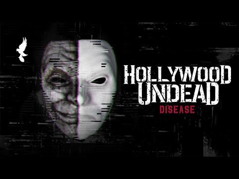Hollywood Undead - Disease (Audio)