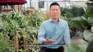 99%SME presents: The Changing Faces of SMEs – FarEastFlora.com