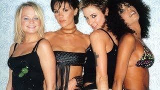 Watch Spice Girls My Strongest Suit video
