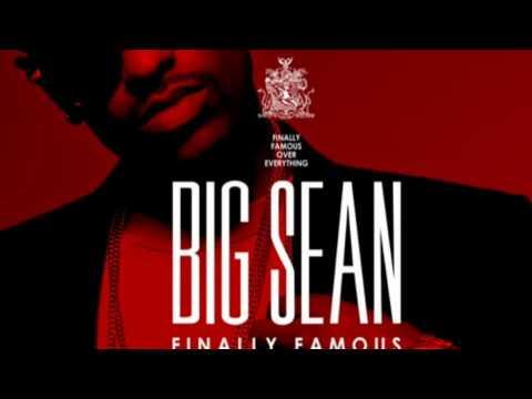 Big Sean - High (feat. Wiz Khalifa and Chiddy Bang)