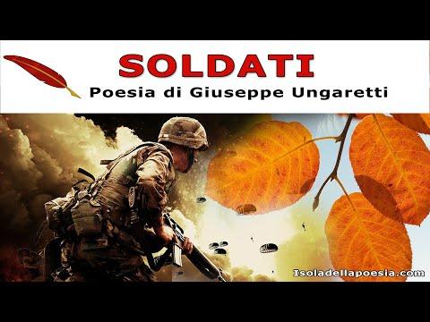Soldati - Ungaretti